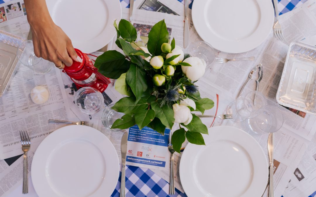 How to Throw a Grand Housewarming Party