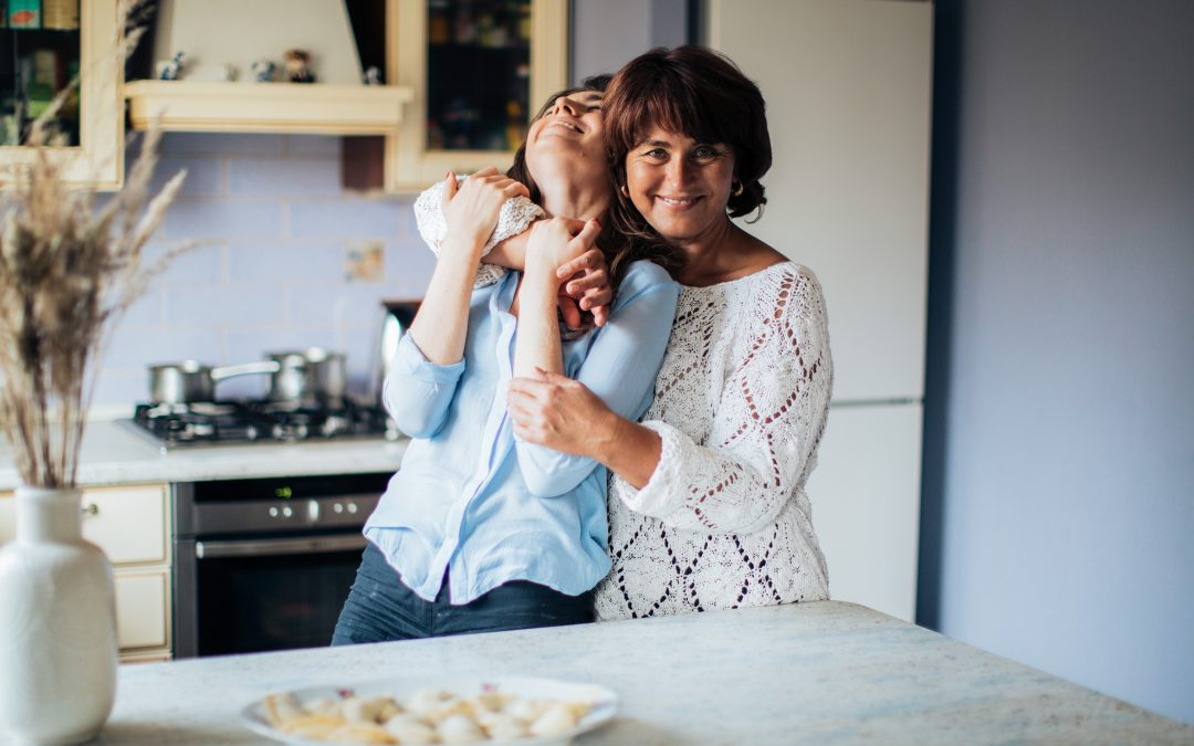 How to Make Mother's Day Special During Self-Isolation