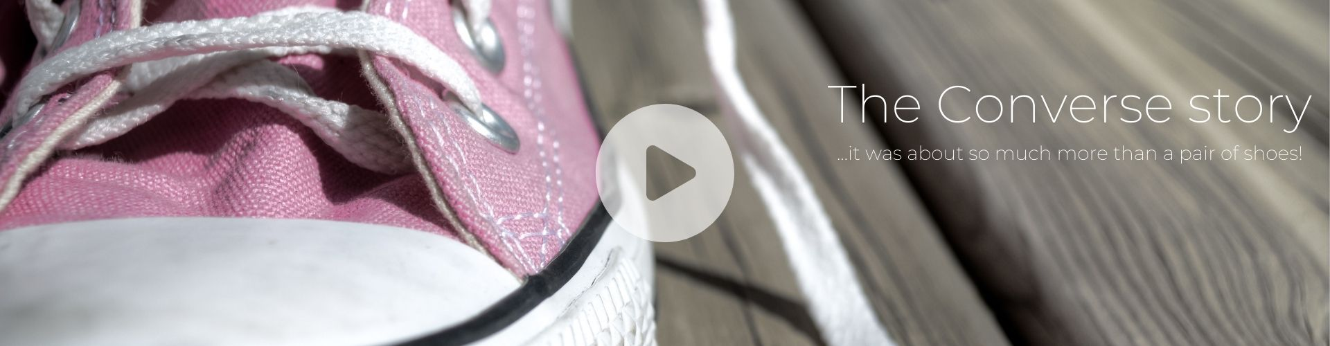 The converse story YouTube