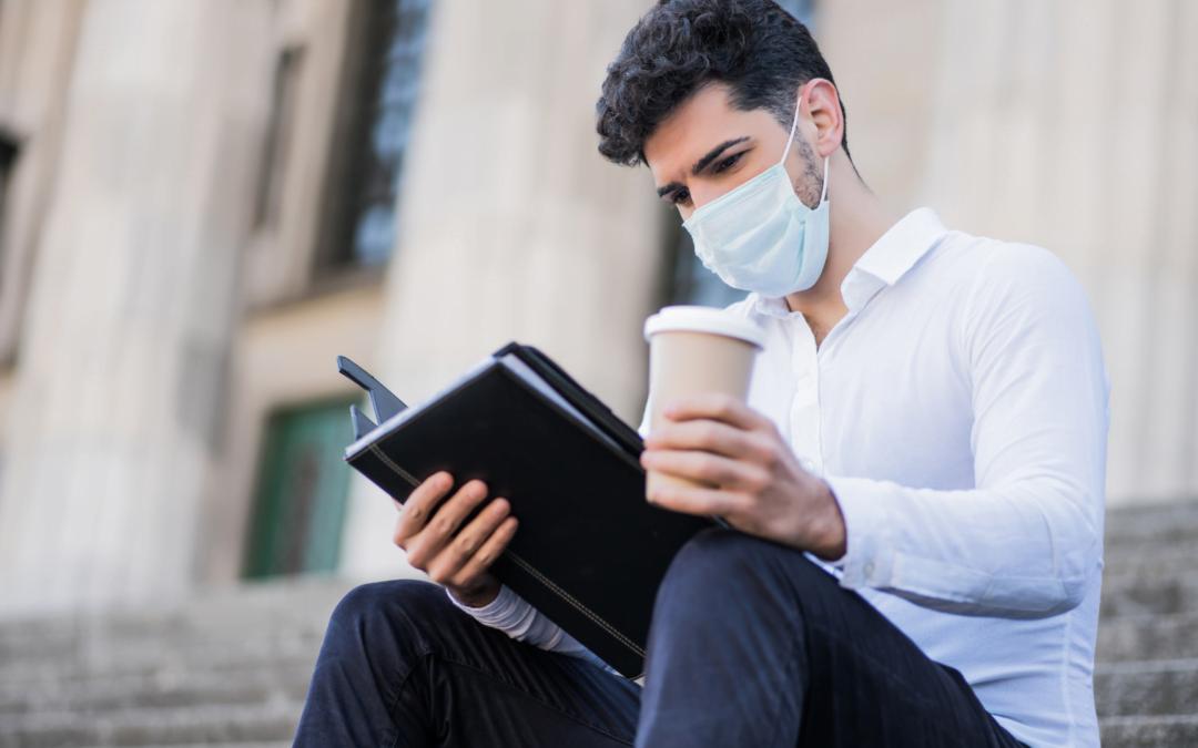 5 Essential Reads for Entrepreneurs