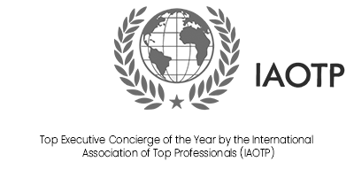 IAOTP Top Concierge