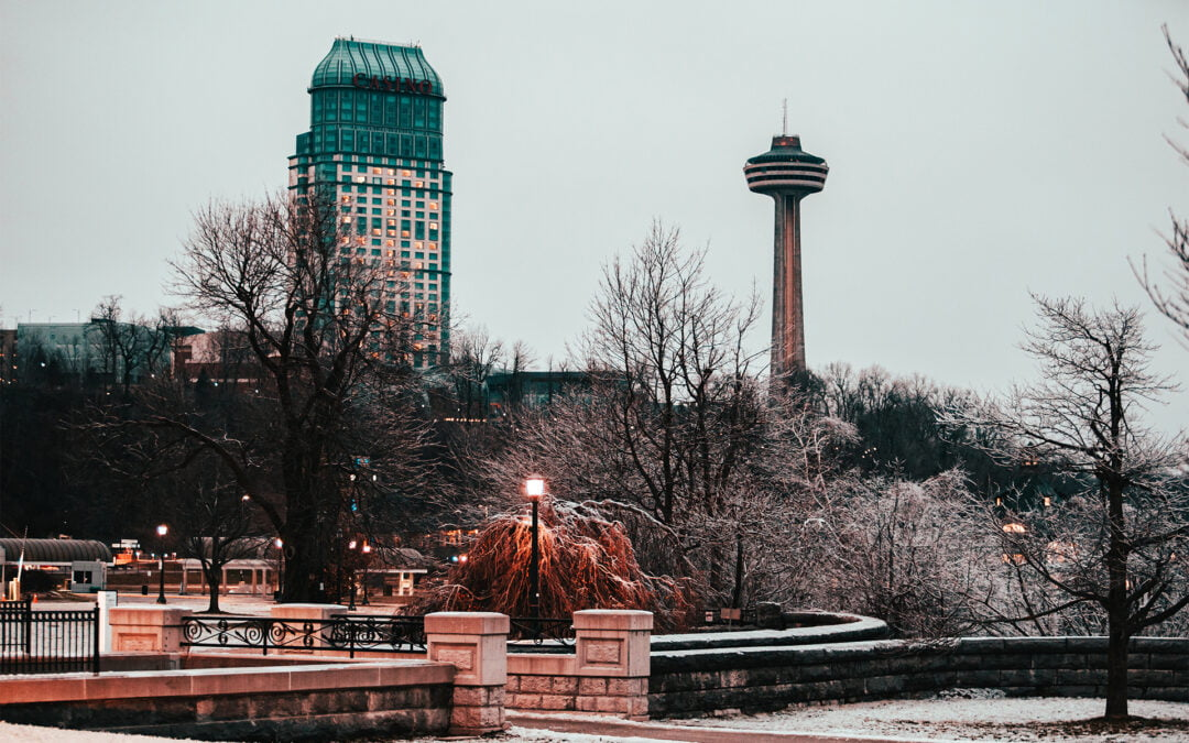 3 Things You Can Still Do In Toronto This Winter