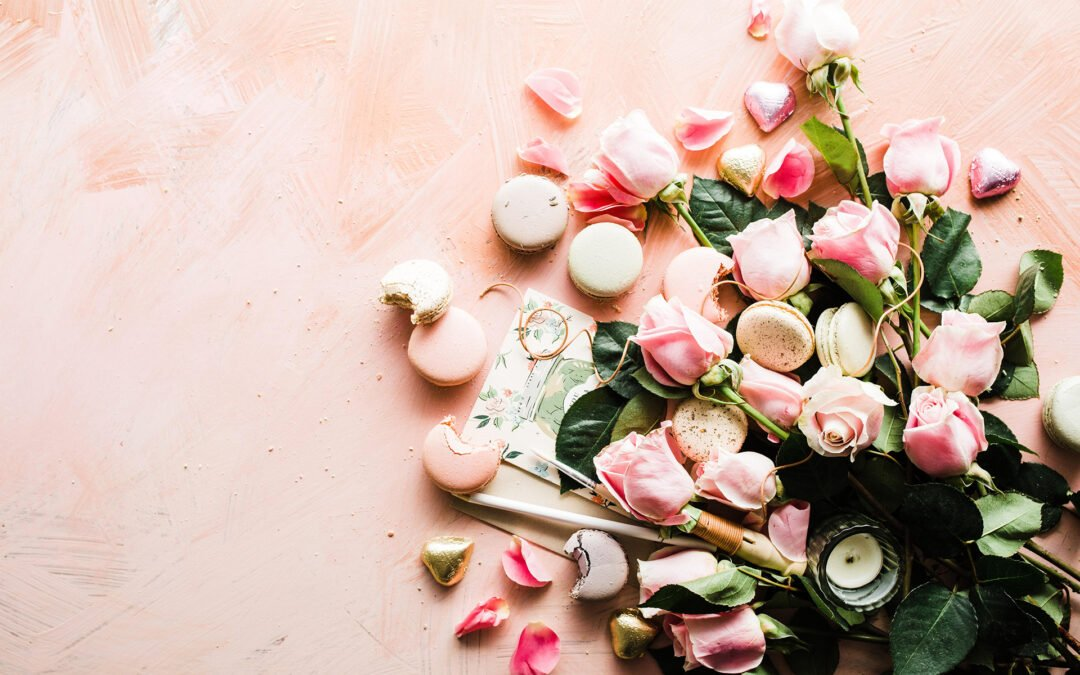 Three At-Home Date Ideas for Valentine's Day 2021