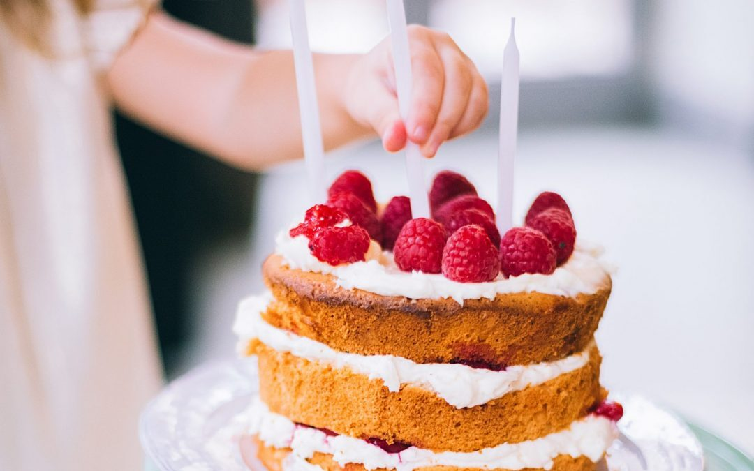 Tips for Celebrating a Birthday in Self-Isolation (Children & Adults)